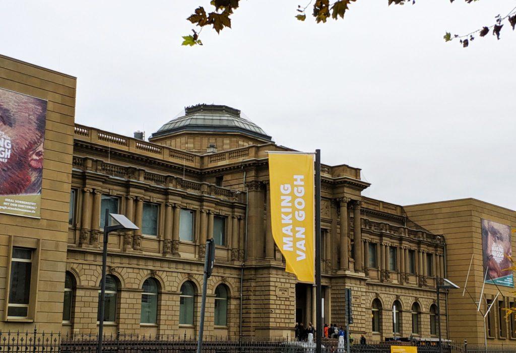 Städel Museum Building