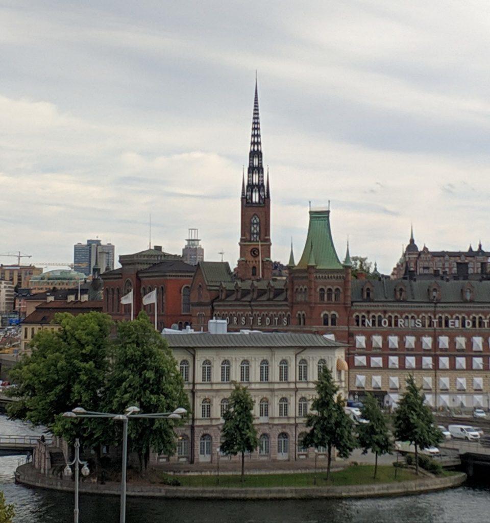 Stockolm - Sweden, Scandinavia