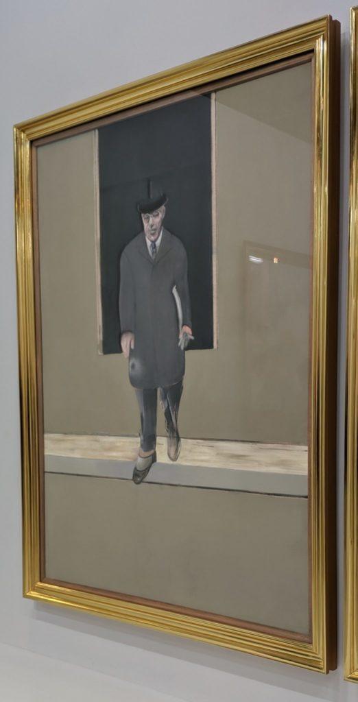 Paryskie Portrety _ Bacon # 1
