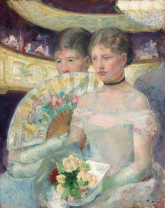 Impressionist Casset - The Loge