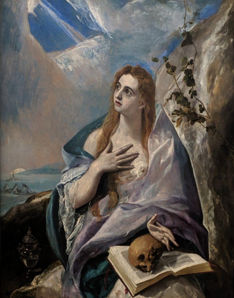 Parisian Portraits - El Greco_5
