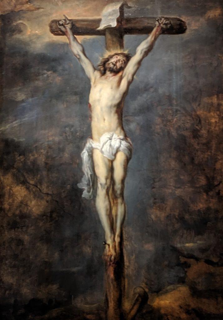 van Dyck, Thyssen