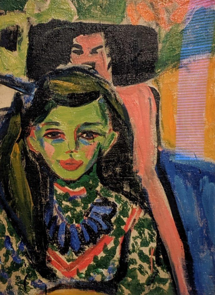 Expresionism, Thyssen